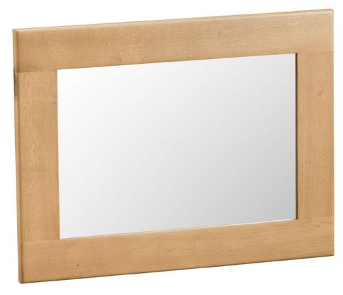 Cornish Oak Wall Mirrors